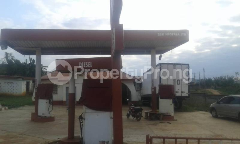 Commercial Property for sale  opp king's college moniya ibadan along/ibadan road  Akinyele Oyo - 8