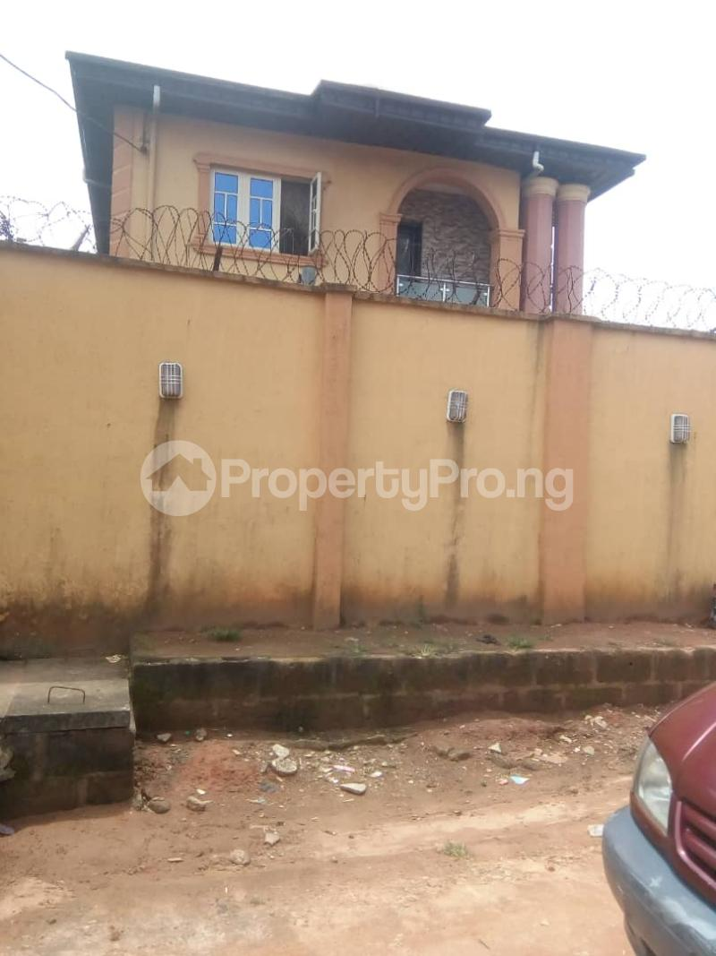 2 bedroom Flat / Apartment for rent Igando Igando Ikotun/Igando Lagos - 1
