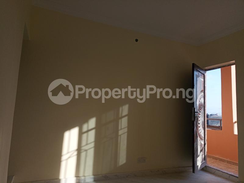 1 bedroom mini flat  Mini flat Flat / Apartment for rent - Yaba Lagos - 8