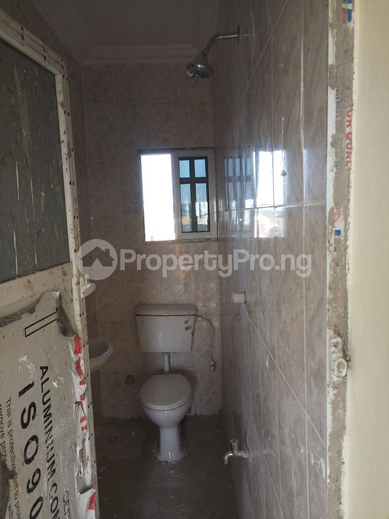 1 bedroom mini flat  Mini flat Flat / Apartment for rent - Yaba Lagos - 9