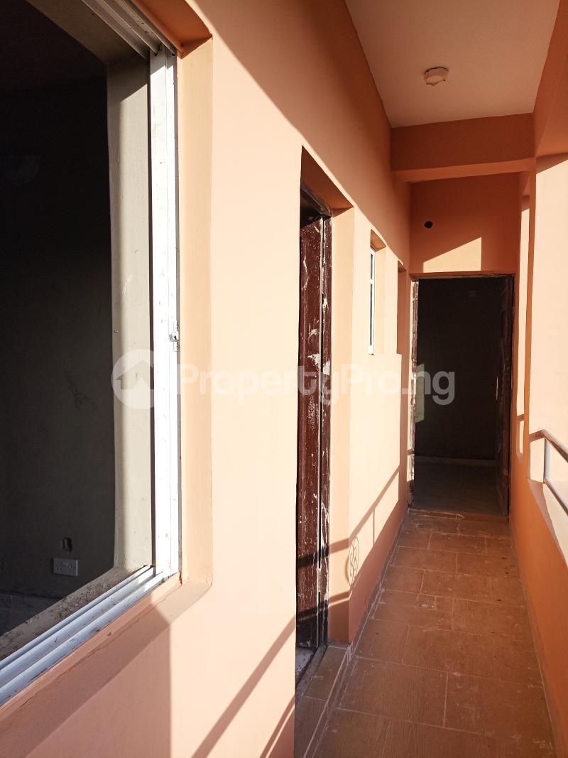1 bedroom mini flat  Mini flat Flat / Apartment for rent - Yaba Lagos - 10