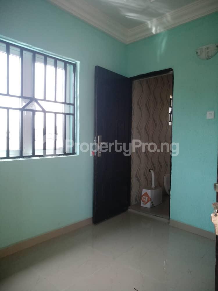 1 bedroom mini flat  Mini flat Flat / Apartment for rent - Yaba Lagos - 4