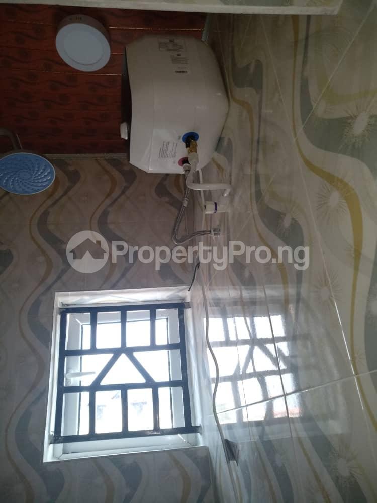 1 bedroom mini flat  Mini flat Flat / Apartment for rent - Yaba Lagos - 7