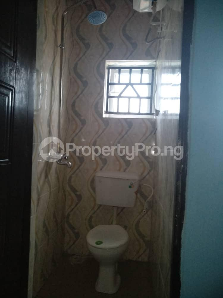 1 bedroom mini flat  Mini flat Flat / Apartment for rent - Yaba Lagos - 6