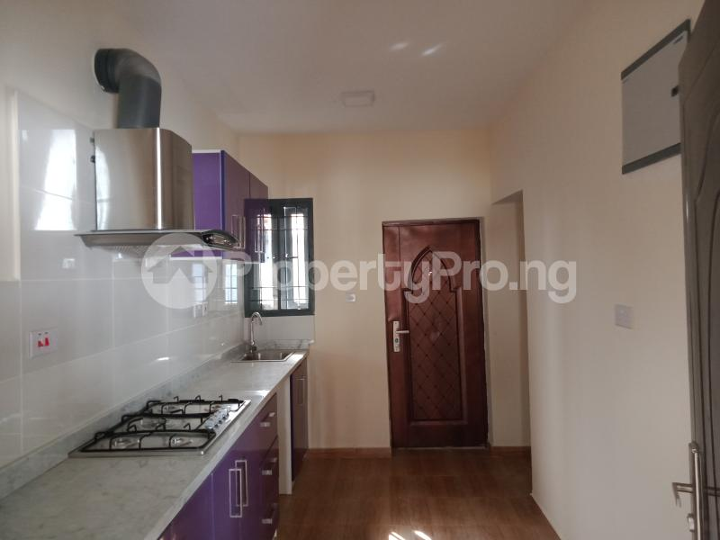 3 bedroom Terraced Duplex House for sale Orchid Road by Lafiaji chevron Lekki Lagos - 12