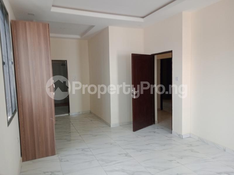 3 bedroom Terraced Duplex House for sale Orchid Road by Lafiaji chevron Lekki Lagos - 13