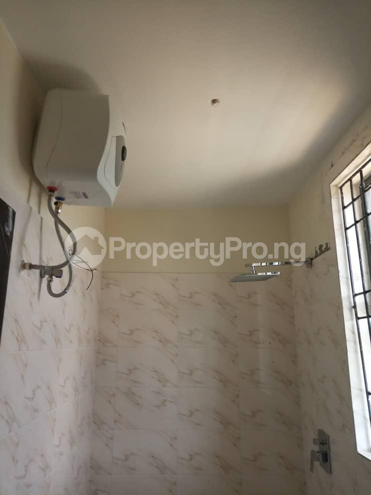3 bedroom Terraced Duplex House for sale Orchid Road by Chevron Toll Gate chevron Lekki Lagos - 7