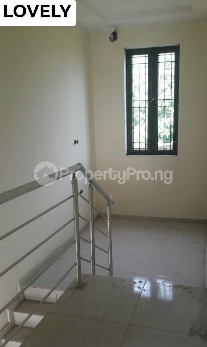 3 bedroom Terraced Duplex House for sale Orchid Road by Chevron Toll Gate chevron Lekki Lagos - 3