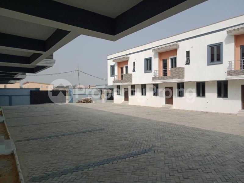 3 bedroom Terraced Duplex House for sale Orchid Road by Lafiaji chevron Lekki Lagos - 14