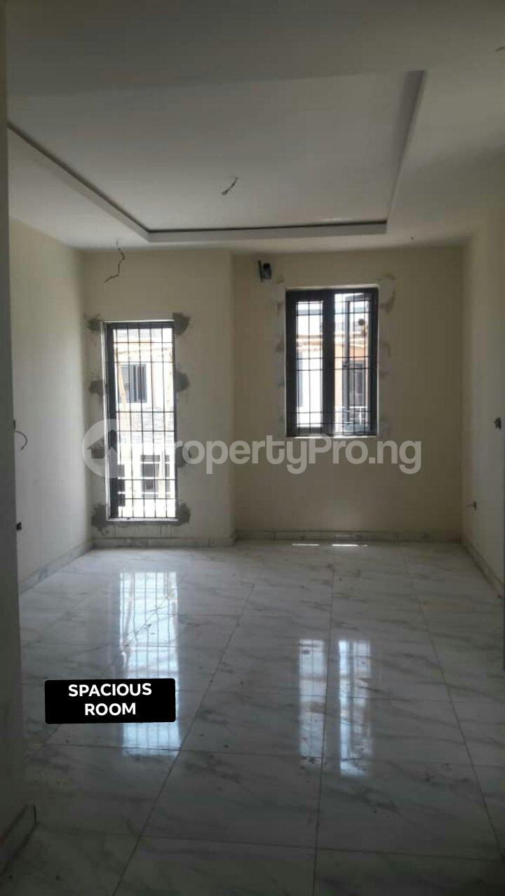 3 bedroom Terraced Duplex House for sale Orchid Road by Chevron Toll Gate chevron Lekki Lagos - 1