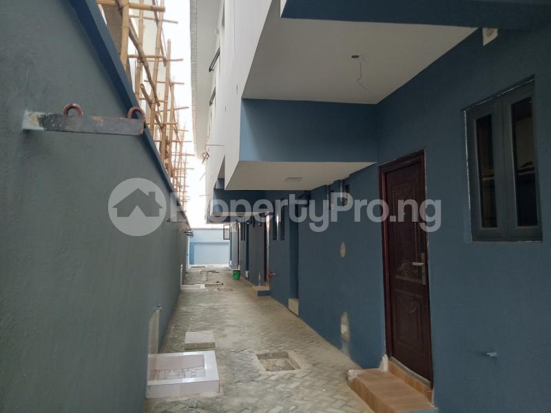 3 bedroom Terraced Duplex House for sale Orchid Road by Lafiaji chevron Lekki Lagos - 15