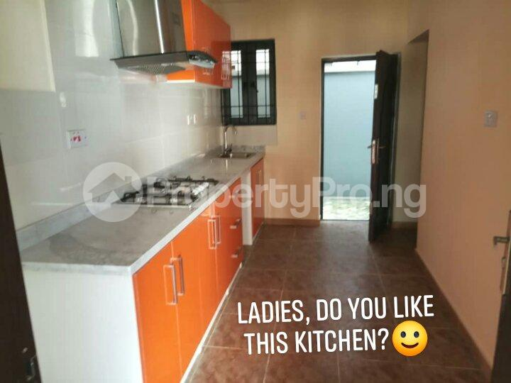 3 bedroom Terraced Duplex House for sale Orchid Road by Chevron Toll Gate chevron Lekki Lagos - 8