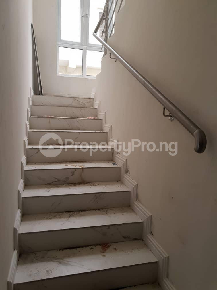 3 bedroom Terraced Duplex House for sale Orchid Road by Chevron Toll Gate chevron Lekki Lagos - 6
