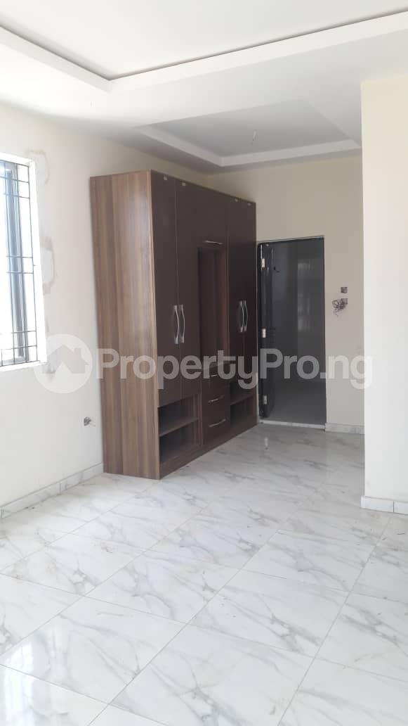 3 bedroom Terraced Duplex House for sale Orchid Road by Chevron Toll Gate chevron Lekki Lagos - 4