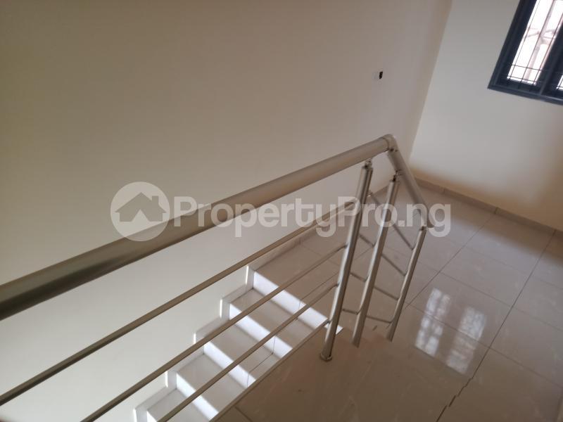 3 bedroom Terraced Duplex House for sale Orchid Road by Lafiaji chevron Lekki Lagos - 11