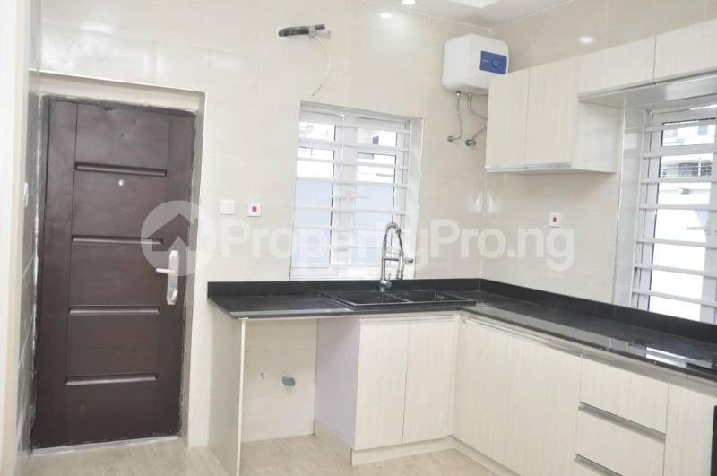 4 bedroom Detached Duplex House for sale Palm City Estate. Overlooking VGC Lagoon VGC Lekki Lagos - 7