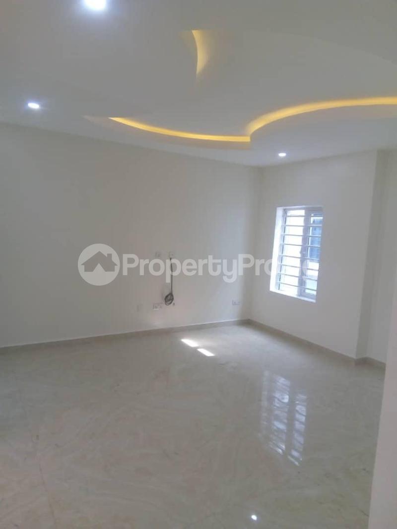 4 bedroom Detached Duplex House for sale Palm City Estate. Overlooking VGC Lagoon VGC Lekki Lagos - 1