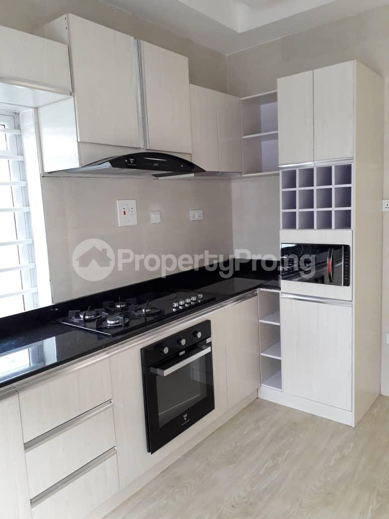 4 bedroom Detached Duplex House for sale Palm City Estate. Overlooking VGC Lagoon VGC Lekki Lagos - 5