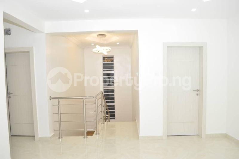 4 bedroom Detached Duplex House for sale Palm City Estate. Overlooking VGC Lagoon VGC Lekki Lagos - 2