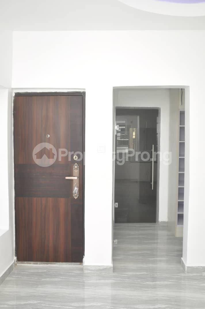 4 bedroom Detached Duplex House for sale Palm City Estate. Overlooking VGC Lagoon VGC Lekki Lagos - 6