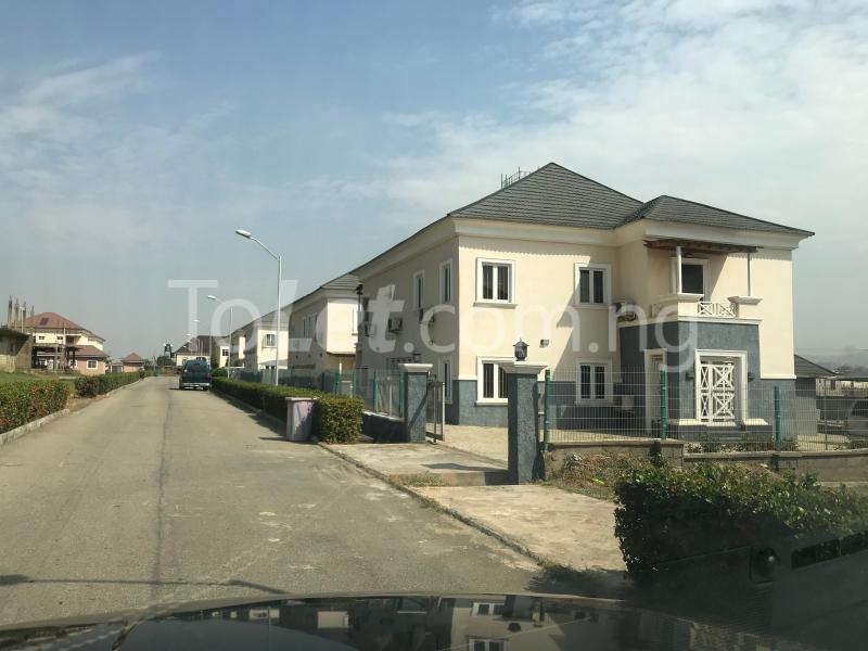 6 bedroom House for sale behind Gwarimpa Kafe Abuja - 5