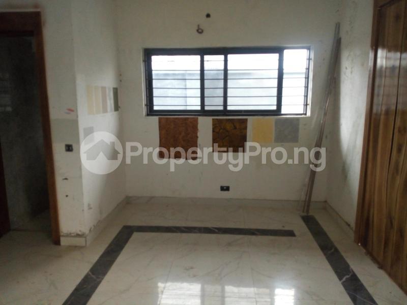 5 bedroom Detached Duplex House for sale paved street Mojisola Onikoyi Estate Ikoyi Lagos - 28