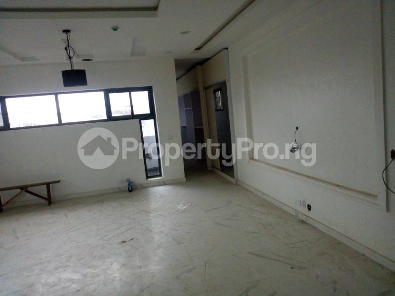5 bedroom Detached Duplex House for sale paved street Mojisola Onikoyi Estate Ikoyi Lagos - 16