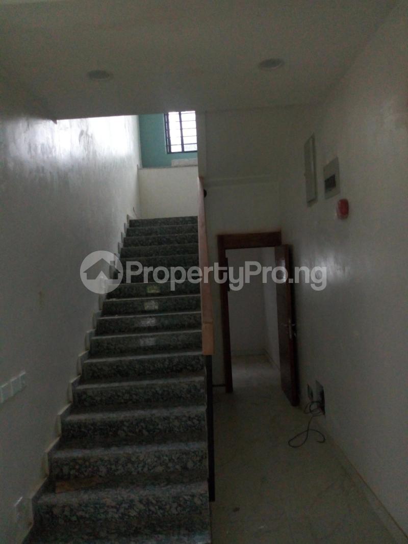 5 bedroom Detached Duplex House for sale paved street Mojisola Onikoyi Estate Ikoyi Lagos - 7