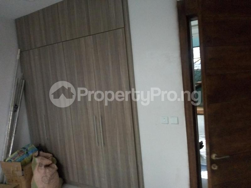 5 bedroom Detached Duplex House for sale paved street Mojisola Onikoyi Estate Ikoyi Lagos - 25