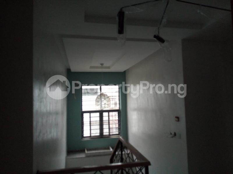 5 bedroom Detached Duplex House for sale paved street Mojisola Onikoyi Estate Ikoyi Lagos - 19