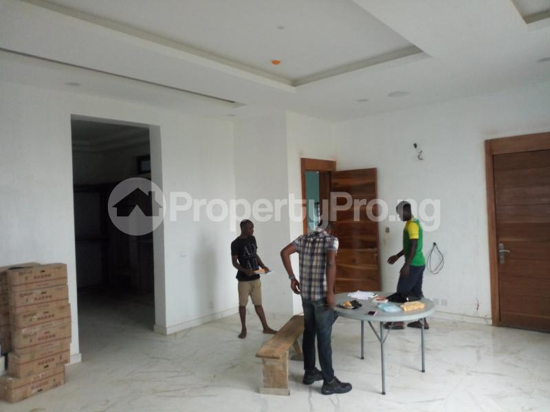5 bedroom Detached Duplex House for sale paved street Mojisola Onikoyi Estate Ikoyi Lagos - 2