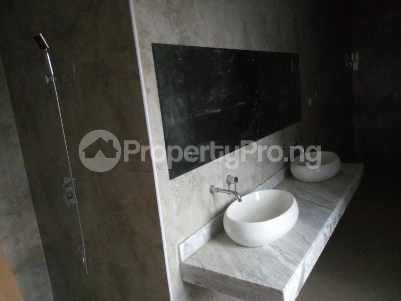 5 bedroom Detached Duplex House for sale paved street Mojisola Onikoyi Estate Ikoyi Lagos - 15