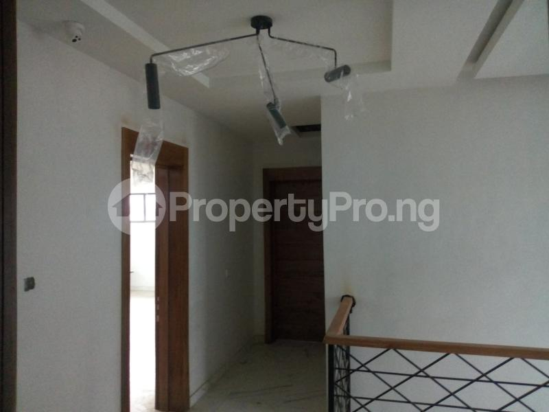 5 bedroom Detached Duplex House for sale paved street Mojisola Onikoyi Estate Ikoyi Lagos - 12