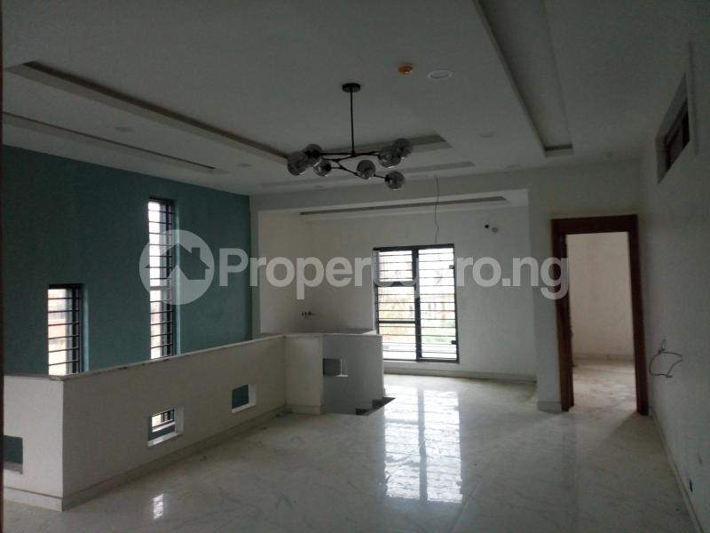 5 bedroom Detached Duplex House for sale paved street Mojisola Onikoyi Estate Ikoyi Lagos - 8