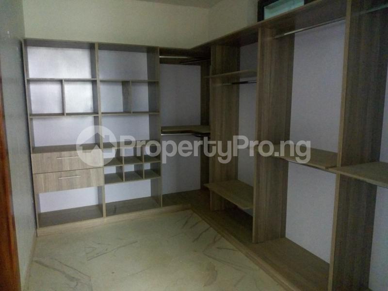 5 bedroom Detached Duplex House for sale paved street Mojisola Onikoyi Estate Ikoyi Lagos - 3