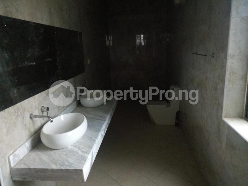 5 bedroom Detached Duplex House for sale paved street Mojisola Onikoyi Estate Ikoyi Lagos - 14