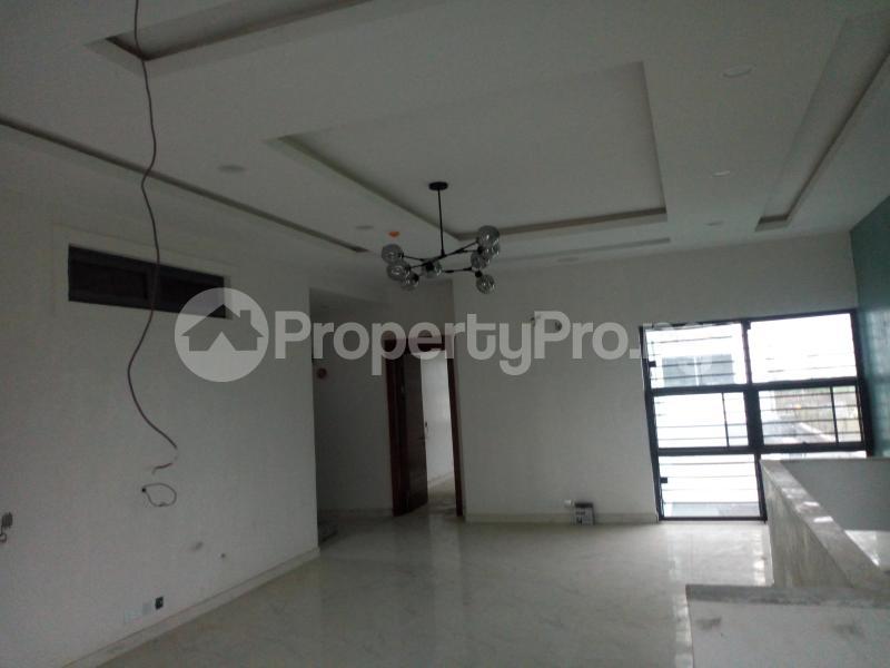 5 bedroom Detached Duplex House for sale paved street Mojisola Onikoyi Estate Ikoyi Lagos - 6