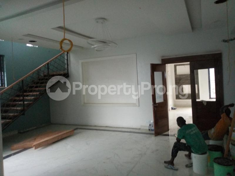 5 bedroom Detached Duplex House for sale paved street Mojisola Onikoyi Estate Ikoyi Lagos - 23