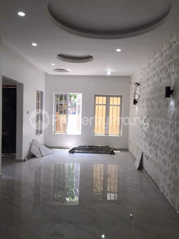 4 bedroom Semi Detached Duplex House for sale Off Oyemekun street Ifako-ogba Ogba Lagos - 2