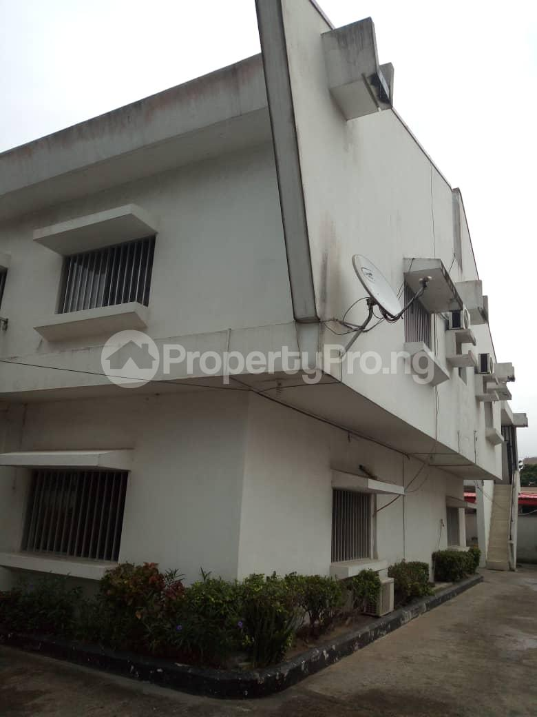 6 bedroom Detached Duplex House for sale Akin Ogunlewe Victoria  Island Akin Olugbade Victoria Island Lagos - 1