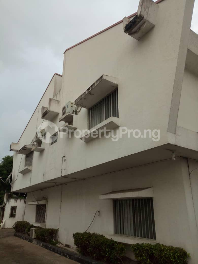 6 bedroom Detached Duplex House for sale Akin Ogunlewe Victoria  Island Akin Olugbade Victoria Island Lagos - 5