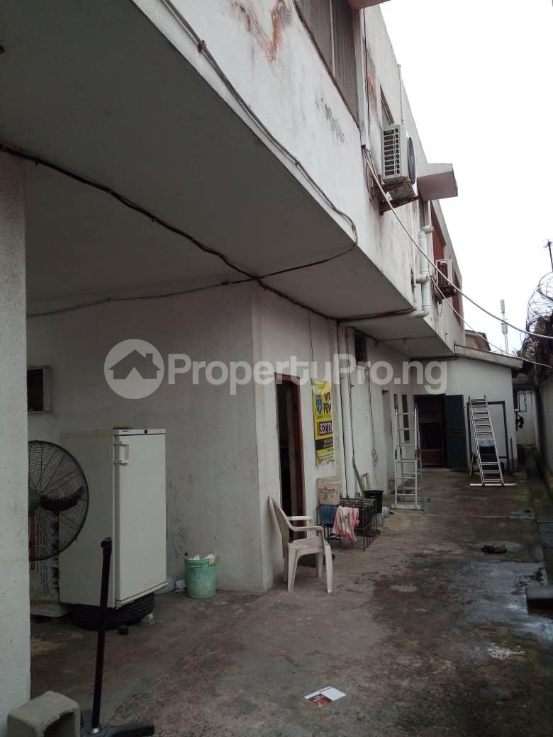 6 bedroom Detached Duplex House for sale Akin Ogunlewe Victoria  Island Akin Olugbade Victoria Island Lagos - 0