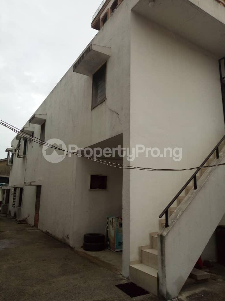 6 bedroom Detached Duplex House for sale Akin Ogunlewe Victoria  Island Akin Olugbade Victoria Island Lagos - 3