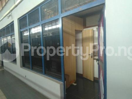 Office Space Commercial Property for rent Dolphin Plaza Dolphin Estate Ikoyi Lagos - 0