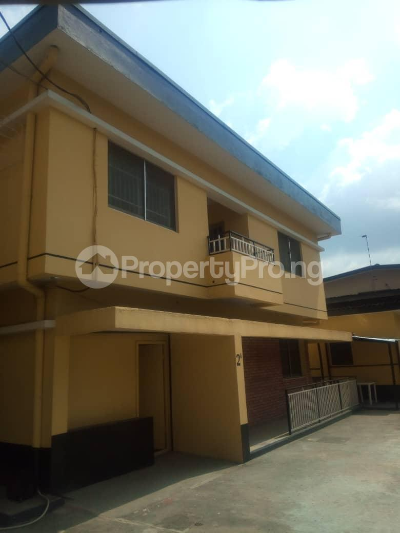 5 bedroom Detached Duplex House for rent ---- Allen Avenue Ikeja Lagos - 13