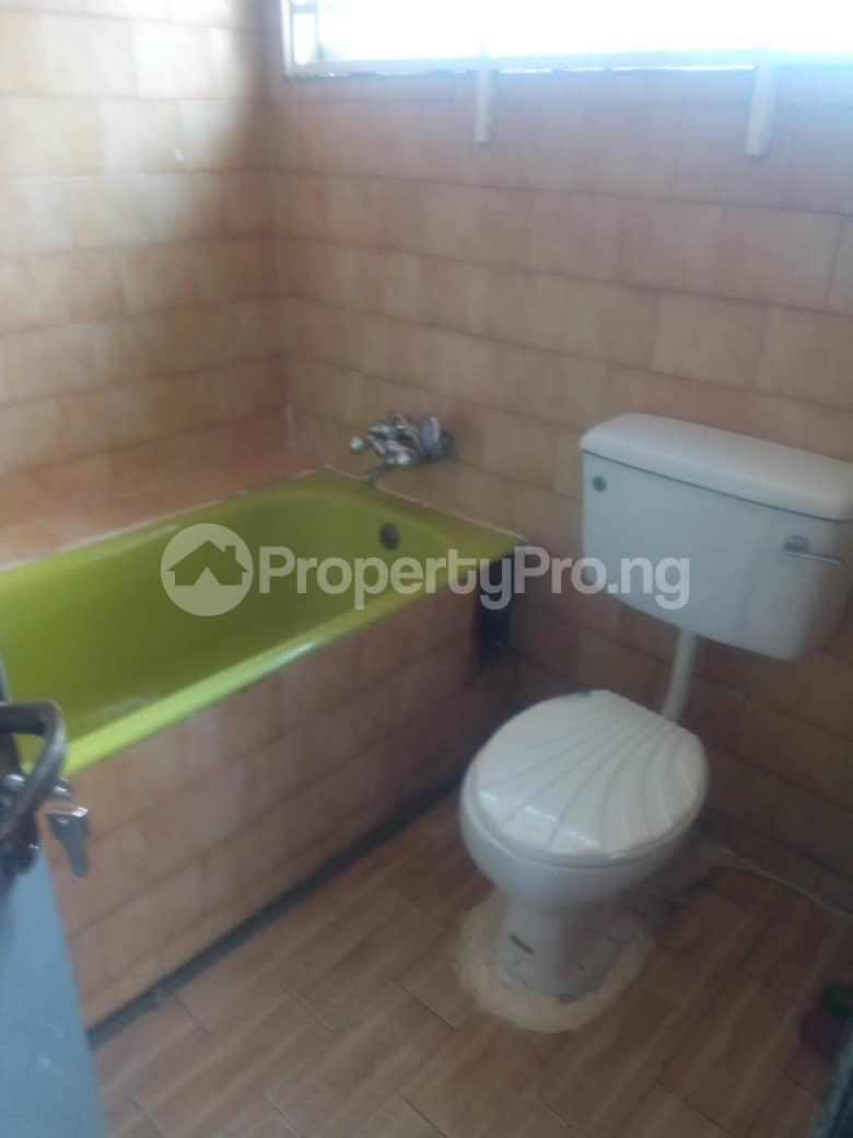 5 bedroom Detached Duplex House for rent ---- Allen Avenue Ikeja Lagos - 12