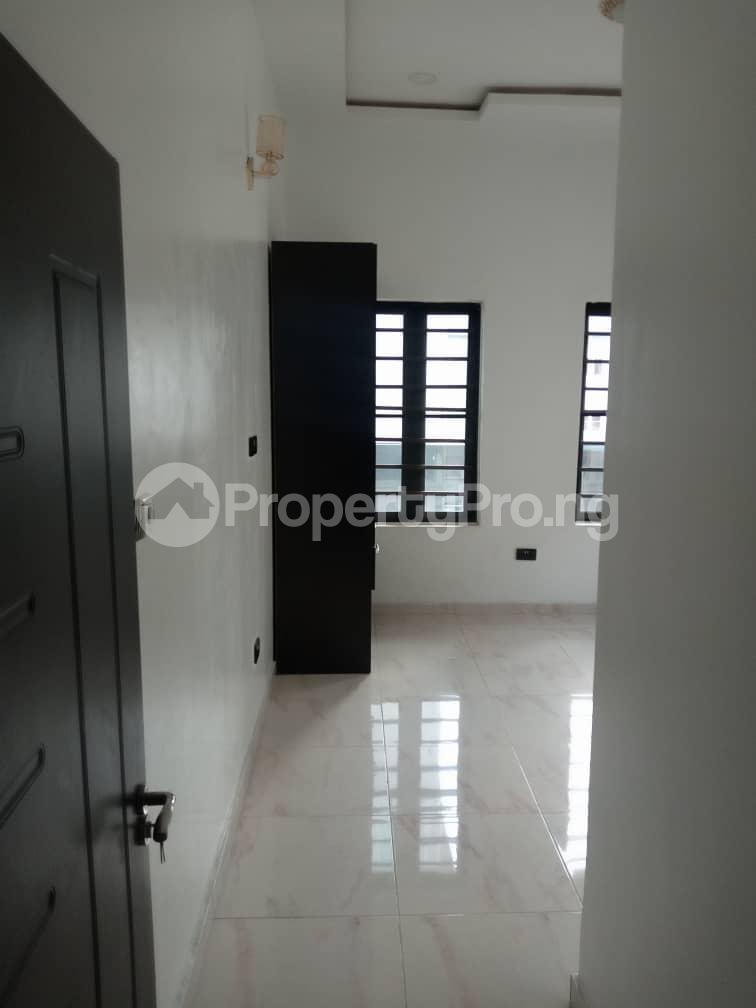 5 bedroom House for rent Lekki Phase 1 Lekki Lagos - 6