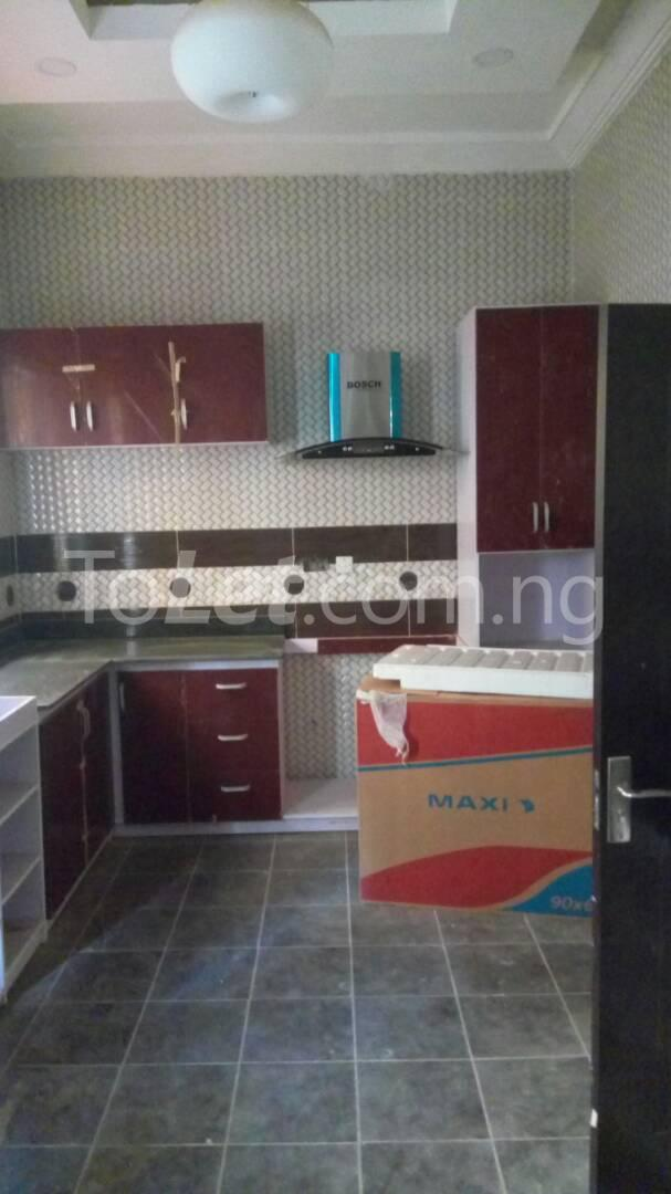 5 bedroom House for sale 23 Ajidagba Street, Opposite I.E.F Islamic Centre Magodo Kosofe/Ikosi Lagos - 2