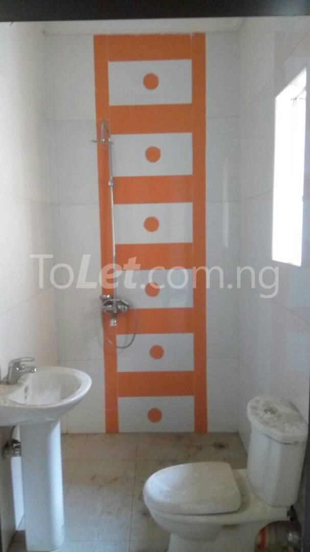 5 bedroom House for sale 23 Ajidagba Street, Opposite I.E.F Islamic Centre Magodo Kosofe/Ikosi Lagos - 8