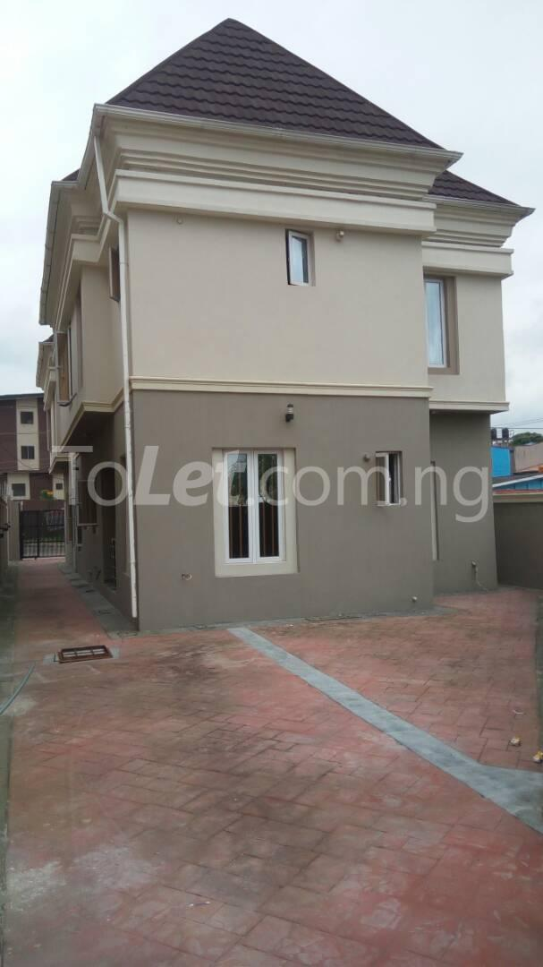 5 bedroom House for sale 23 Ajidagba Street, Opposite I.E.F Islamic Centre Magodo Kosofe/Ikosi Lagos - 0